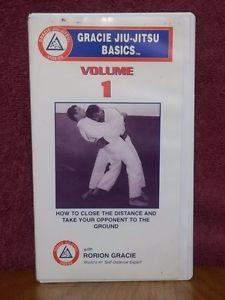 Instructionals Gracie Academy