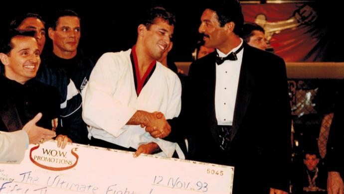 Royce UFC