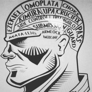 jiu jitsu et intelligence
